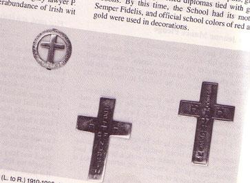 School pins