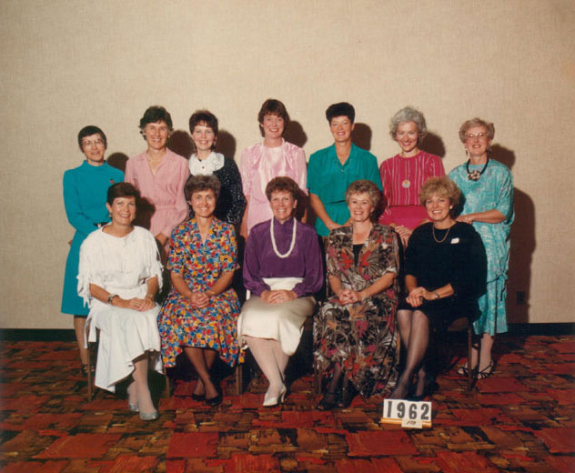 1984 Back; Kaufmann, Armbruster, Porter, Blackwell, White, Priestnall, Hawkins
